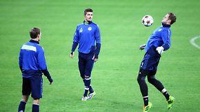 Vorschau auf Champions League: Schalke rechnet mit Sieg, BVB kämpft gegen Aus