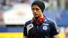 """""""Ich fühle mich auf Schalke einfach wohl. Natürlich will ich immer spielen"""": Ralf Fährmann."""