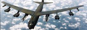 55-Milliarden-Dollar-Auftrag: Northrop baut neue US-Bomberflotte