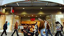 Der Börsen-Tag: H&M enttäuscht erneut