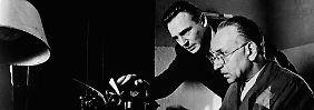 """Kinostart von """"Schindlers Liste"""" vor 20 Jahren: Ein Blick in den Abgrund der Geschichte"""