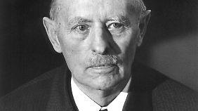 Reinhard Gehlen hatte ein System geschaffen, dass sich unter seiner Obhut verselbstständigte.