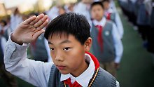 Sieg bei Pisa: China produziert Elite wie am Fließband