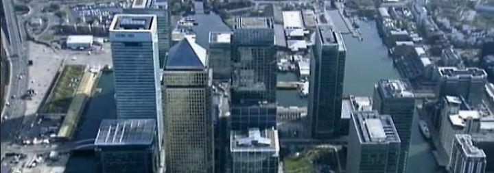 Ein Skandal jagt den nächsten: Haben Großbanken Währungskurse manipuliert?