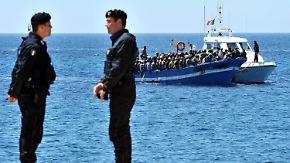 Neue Vorschläge zur Flüchtlingspolitik: EU will Migranten in Europa besser verteilen