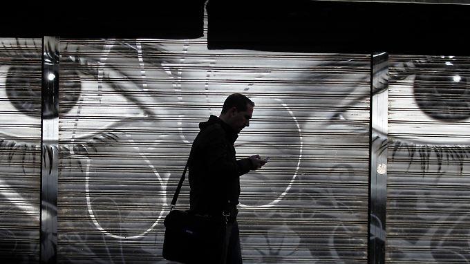 Täglich Milliarden Ortsdaten abgeschöpft: NSA folgt Handynutzern weltweit auf Schritt und Tritt