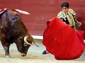 Für den Stierkampf interessieren sich viele Einwohner Kataloniens schon lange nicht mehr.