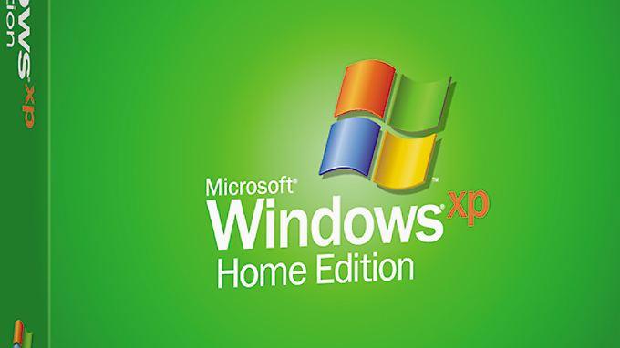 Microsoft beendet am 8. April die Unterstützung für Windows XP.