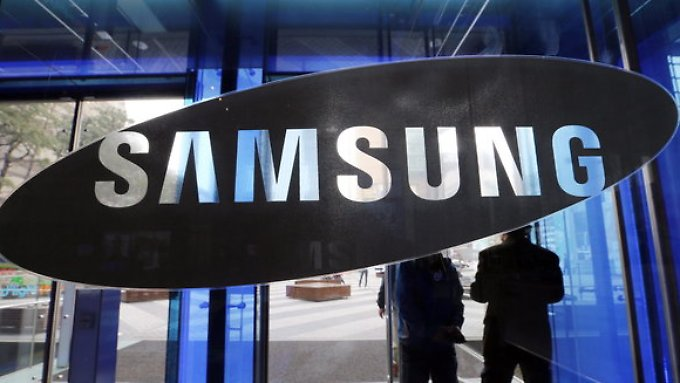 Samsung war in Europa von den Durchsuchungen betroffen.