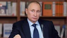 Wladimir Putin kämpft um ein starkes und mächtiges Russland.