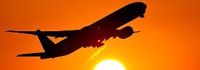 Pilotenstreik am Dienstag: 25 Langstreckenflüge fallen aus