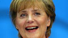 Drei Jahre später war Merkel die Kanzlerkandidatin der Union.
