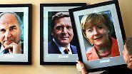 """""""Nach Schröders Attacke war das natürlich nicht mehr möglich. Deshalb hat Schröder Merkel wohl ins Kanzleramt verholfen."""""""