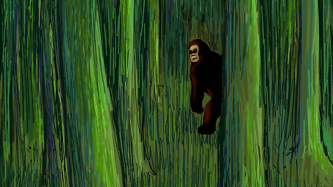 Der Bigfoot: Legende oder tatsächlich existierendes Wesen?