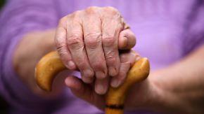 Zusammenbruch bei kleinster Krise: Koalition verpulvert künftige Renten