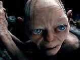 Mein Schaaatz ...: Tolkien-Erben und Warner beenden Streit