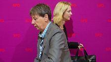Aufsteiger, Sitzenbleiber und Verlierer: Das sind Deutschlands neue Minister