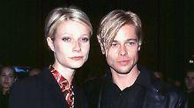"""""""Ich bring' dich um"""": Gwyneth Paltrow lobt ihren Ex Brad Pitt"""