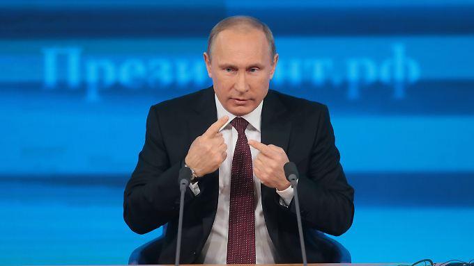 Massenamnestie in Russland: Chodorkowski und Pussy-Riot-Frauen sollen freikommen