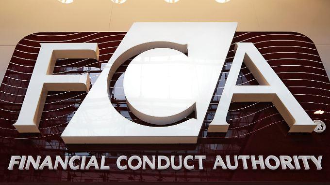 Die britische Finanzaufsicht FCA wurde auf den Verdacht aufmerksam gemacht und ermittelt seit dem - offenbar erfolgreich.