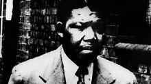"""""""Schwarze Pimpernelle"""" lernte Kampftechniken: Mossad soll Mandela ausgebildet haben"""