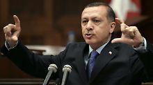 """""""Raumschiff Enterprise"""", """"Star Wars"""" und """"Ghostbusters"""": Erdogan wird zum Youtube-Hit"""