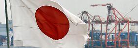 Verbraucherpreise steigen: Japan ist auf Wachstumskurs