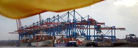 Rosige Aussichten in Deutschland: Unternehmen strotzen vor Zuversicht