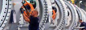 TecDax-Wert im Aufwind: Nordex wird zum Anlegerliebling