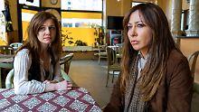 Finden wohl auch Josephine Preuß und Simone Thomalla zum Heulen: Den neuen Tatort