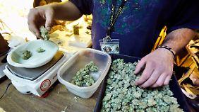 Cannabis-Legalisierung in Colorado: Legales Kiffen auch bald in Deutschland?