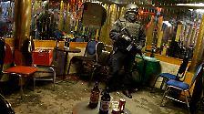Drogenkartelle und korrupte Polizisten: Mexiko verliert sich im Drogenkrieg