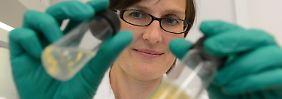 Organe aus dem Drucker?: Knorpelgewebe mit Biotinte gedruckt