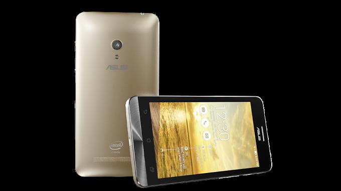 Das Zenfone 5 hat vielleicht das interessanteste Preis-Leistungs-Verhältnis der neuen Asus-Smartphones.
