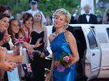 Es musste doch mal erzählt werden: Diana - die spinnen, die Briten