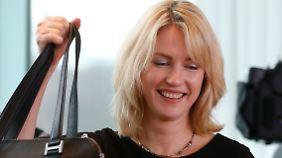 Die 39 Jahre alte Manuela Schwesig ist selbst Mutter eines Sohnes im Schulalter.