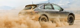 Prima Premium: VW-Töchter machen Mutter Dampf