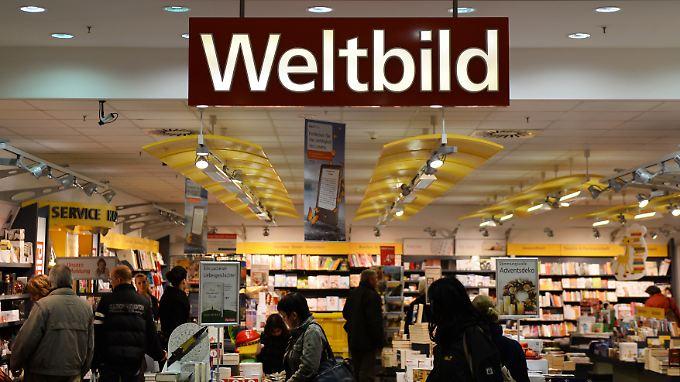 Alternative zur amazon marktmacht bastei l bbe an for Verlag weltbild