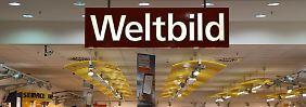 Kirche lässt Verlag fallen: Weltbild meldet Insolvenz an
