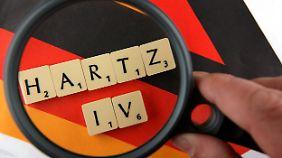 Arbeit verweigert, Termin versäumt: Hartz-IV-Sünder sollen schneller bestraft werden