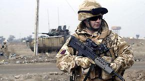 Zeugen, Fotos und Beweisvideos: Foltervorwürfe setzen britisches Militär unter Druck