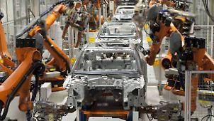 Thema: Autoindustrie
