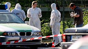Zufallsopfer des NSU?: Ermordung von Michèle Kiesewetter bleibt rätselhaft