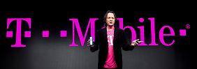 Viel Kursfantasie bei der T-Aktie: Bei der Telekom tut sich was