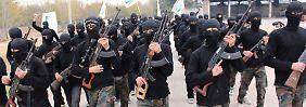 Dschihadtouristen in Syrien: Verfassungsschutz warnt vor Rückkehrern