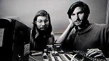 Apple hat die Welt verändert: Der Mac wird 30 Jahre alt