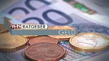"""Sendung vom 25.03.2015 (Wdh. 26.03.): """"Ratgeber Geld"""""""