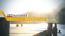 """Sendung vom 21.03.2015: """"Ratgeber Weekend"""""""