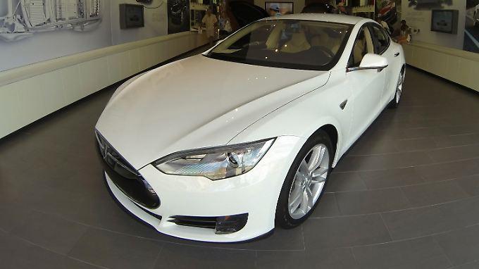 Tesla hat ambitionierte Ziele.