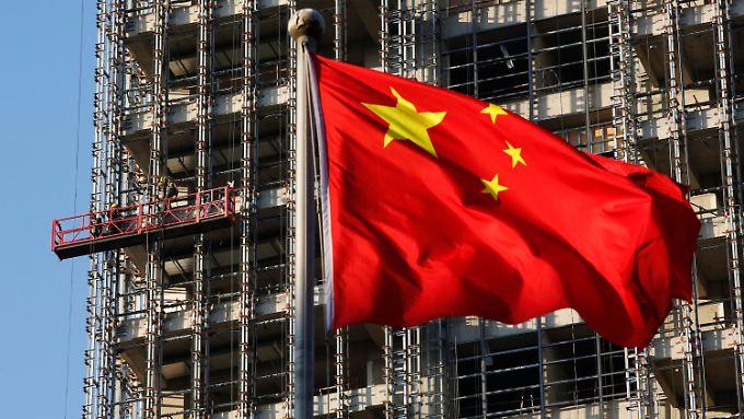 Das gedrosselte Produktionstempo der chinesischen Industrie bringt etliche Schwellenländer in Bedrängnis.